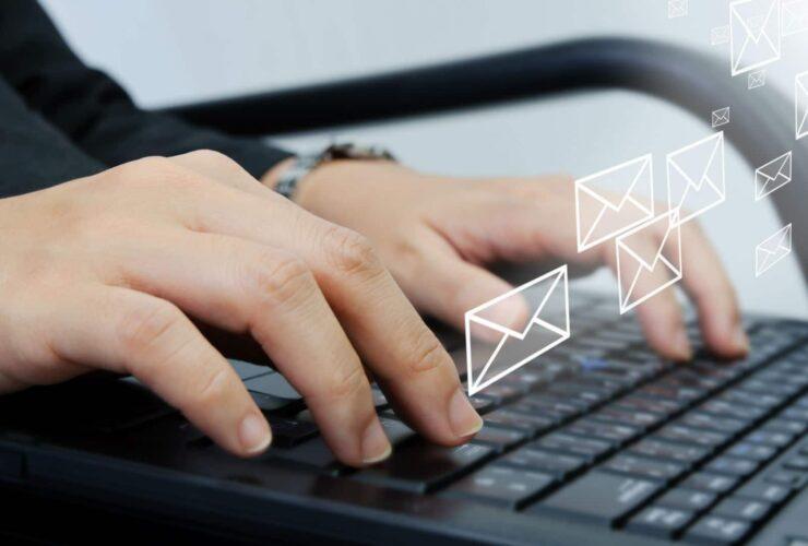 webmail vs. email clients